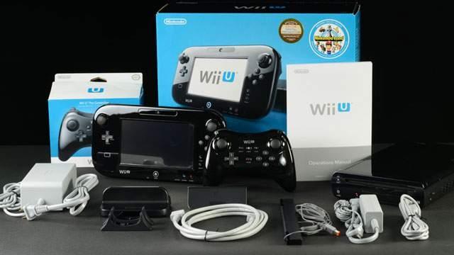 Nintendo Wii U Konsolunun Üretimi Durduruldu