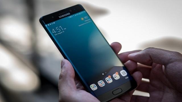 Galaxy Note 7 Mağdurları Samsung'u Terk Ediyorlar