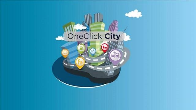 OneClick'in Yeni Projesi Şehirleri Akıllı Metropollere Dönüştürecek