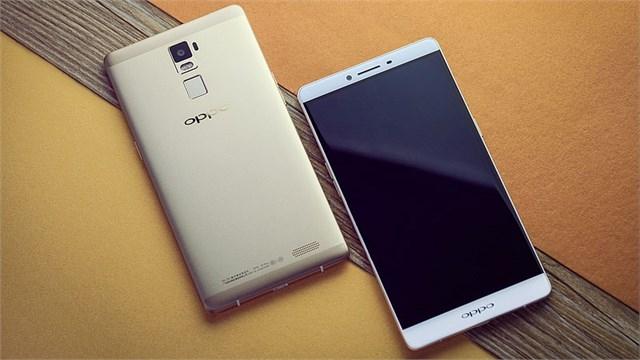 Oppo, R9 ve R9 Plus Cihazlarını Duyurdu