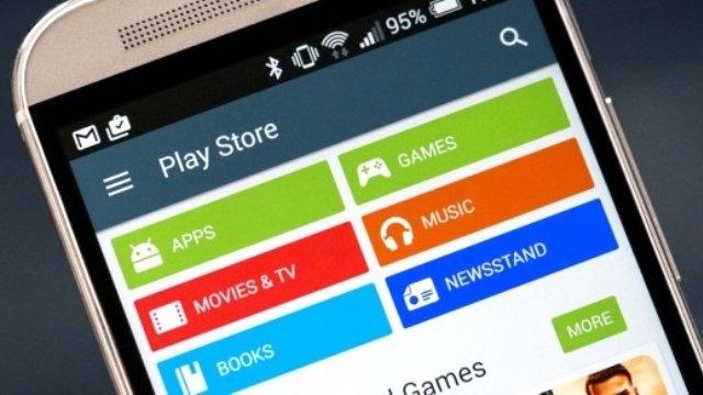 Play Store Promosyon Kodu Sistemine Geçti