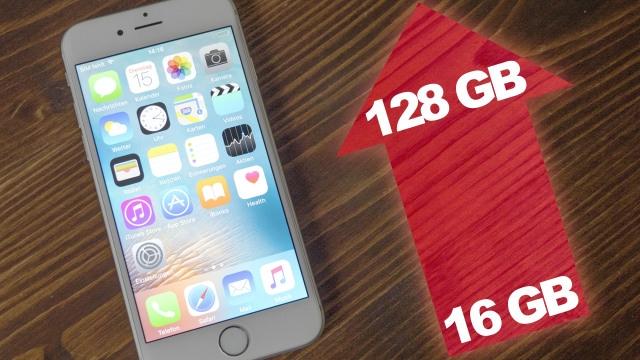 Sadece 60 Dolara 128 GB iPhone Sahibi Olmak İster Misiniz?