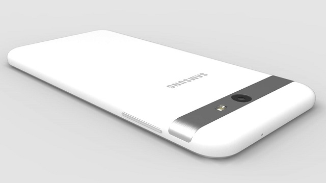 Samsung Galaxy J7 2017 Tasarımı ve Teknik Özellikleri