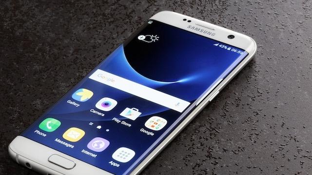 Samsung Galaxy S8 Ancak Nisan Ayında Çıkabilecek