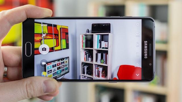 Samsung'un Yeni Nesil Telefonu A5 (2017) Ortaya Çıktı