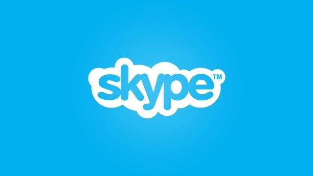 Skype Görüntülü Grup Görüşmesini Mobil Platformlara Getirecek