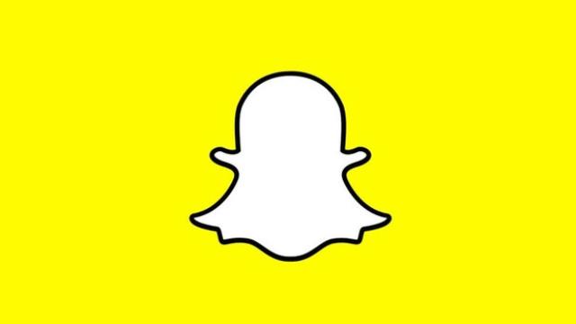 Snapchat Artık Reklam Göstermeye Başlayacak