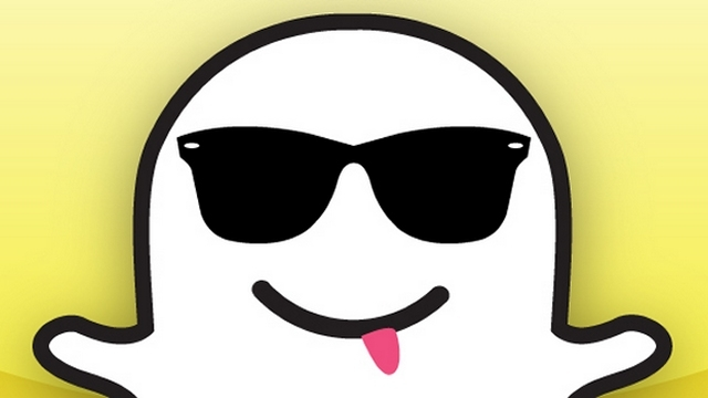 Snapchat'in Yepyeni Özellikleri Kullanıma Sunuldu