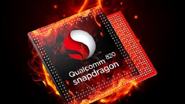 Snapdragon 830'un Bilgileri İnternete Sızdırıldı