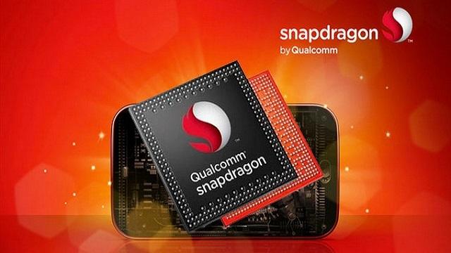 Snapdragon 820 Yeni Yılda Çoşturacak!