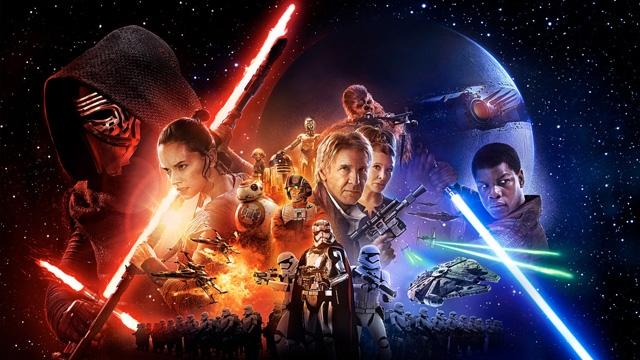 Star Wars Filminde Projektör Arızalanınca Seyirciler Çıldırdı