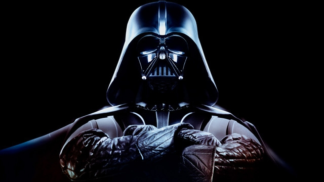 Star Wars Hayranı Adını Darth Vader Olarak Değiştirdi