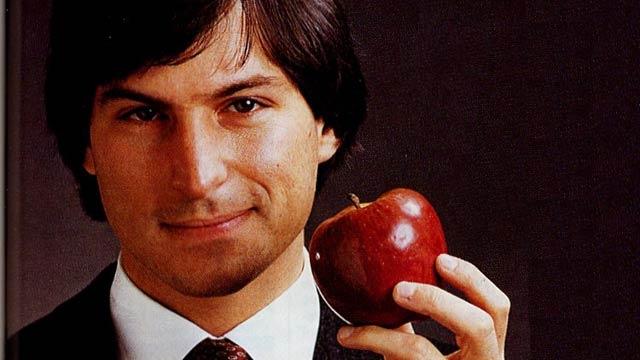 Steve Jobs'ın Hayatındaki 'Kayıp Parça' Gün Yüzüne Çıktı