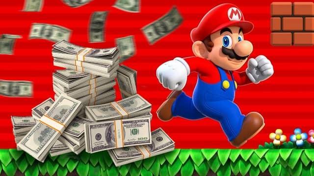 Super Mario Run Çıktığı Gün 2.85 Milyon İndirildi