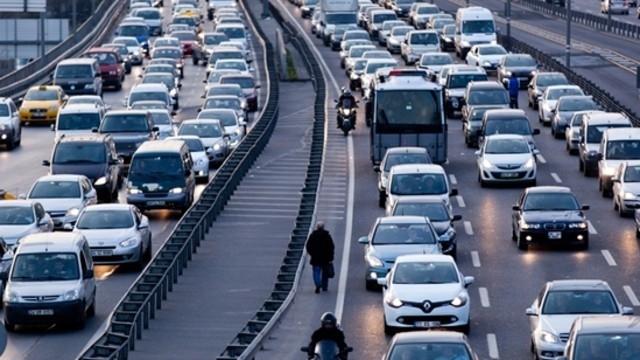 Sürücülerin Korkulu Rüyası Elekronik Radar Sistemi İstanbul'un Yollarına Kuruluyor