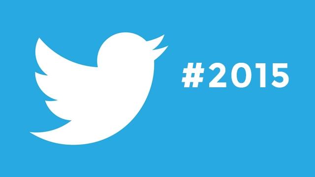 Twitter'ın 2015 Yılı Trajedi, Dayanışma Ve Aşk İle Geçti