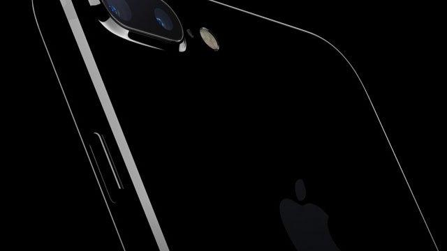 Tüm iPhone 7 Plus ve Simsiyah iPhone 7 Stokları Tükendi