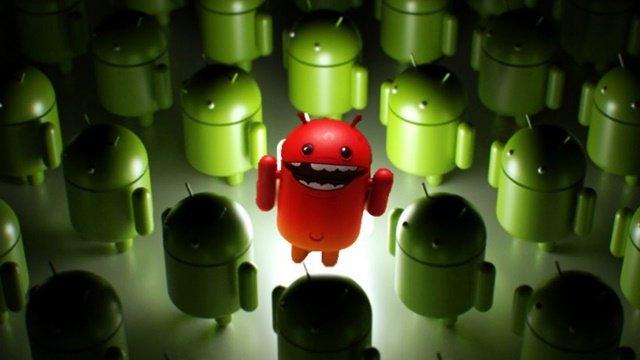 Türkiye'yi Hedef Alan Bir Android Virüsü Saptandı