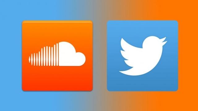 Twitter Müzik Servisi SoundCloud'a 70 Milyon Dolarlık Yatırım Yaptı