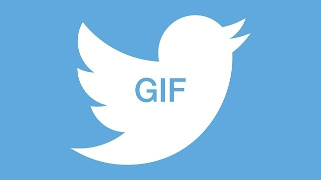 Twitter'ın Desteklediği Maksimum GIF Boyutu 15 MB Oldu