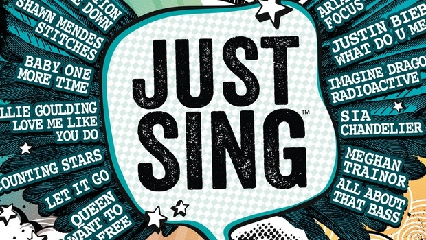Ubisoft'un Yeni Oyunu Just Sing Yakında Geliyor!