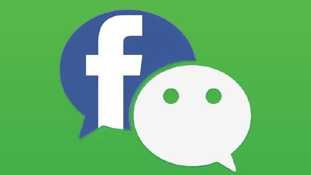 WeChat'in Chatbotcusu Facebok Messenger'a Geçti