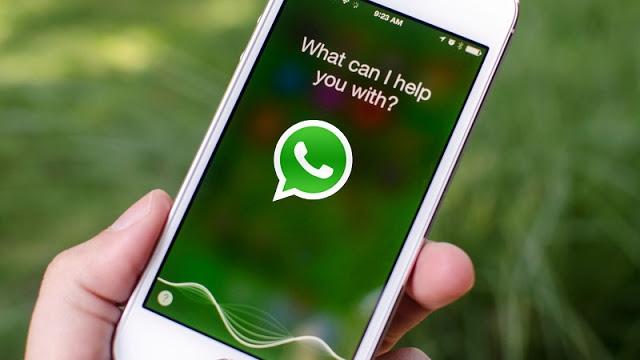 WhatsApp iOS 10 Sürümüne Güncellenerek Önemli Özelliklere Kavuştu
