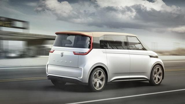 Volkswagen Dizel Skandalını CES 2016'da Tanıttığı Elektrikli Arabayla Unutturabilecek mi?