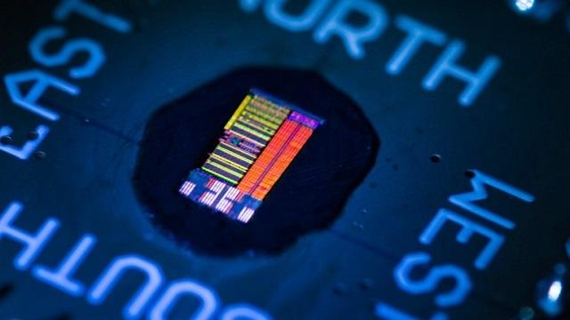 Yeni Nesil 50 Kat Hızlı Işık Tabanlı İşlemciler Yolda