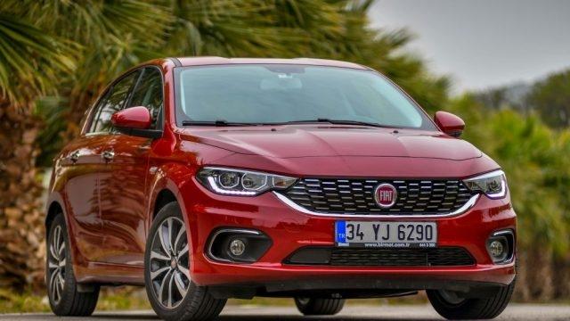 Yerli Üretim Fiat Egea HB, Çarpışma Testlerinde Başarısız Oldu