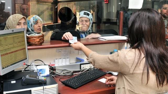 Emekli Maaşı Sorgulama Nasıl Yapılır?