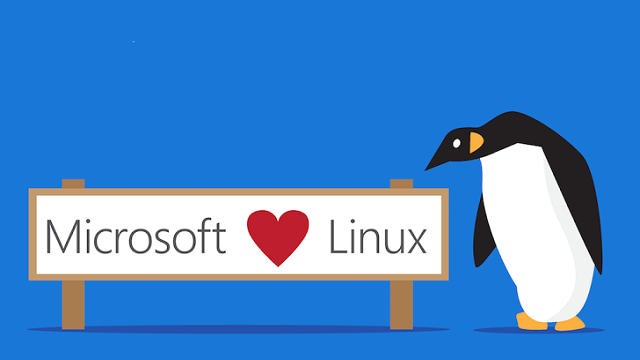 Ezeli Rekabette Sona mı Geliyoruz? Microsoft, Linux Vakfına Üye Oldu!