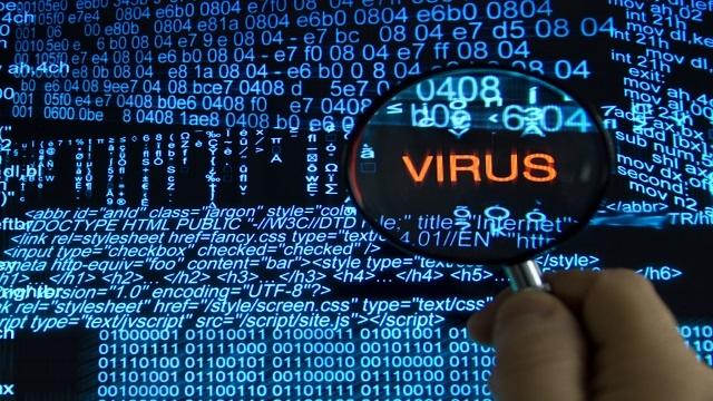 Virüsler Harekete Geçmeden İmha Edin!