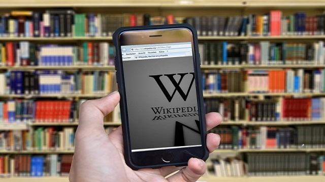 Wikipedia Engellenmeden Sorun Çözülebilir Miydi?