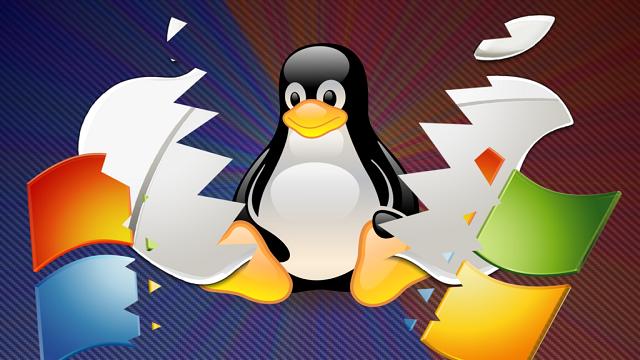 Windows Sevdanızı Gemleyip, Açık Kaynaklı Sistemlere Yelken Açmanız için 3 Yeter Sebep!