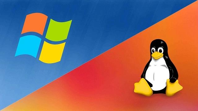 Windows Üzerinde Linux Nasıl Kullanılır?
