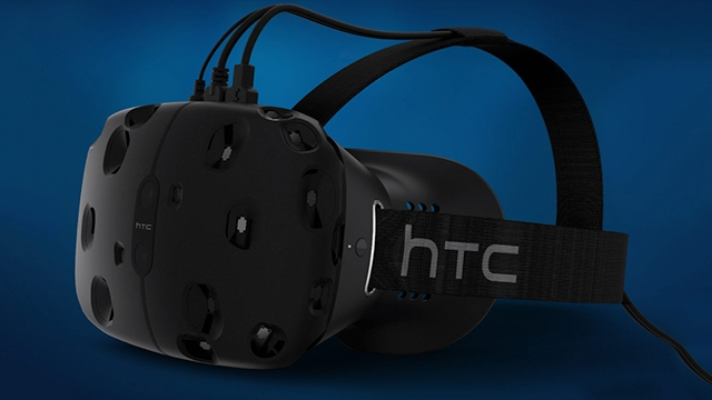 10 Dakikada 15 Bin HTC Vive Satıldı!