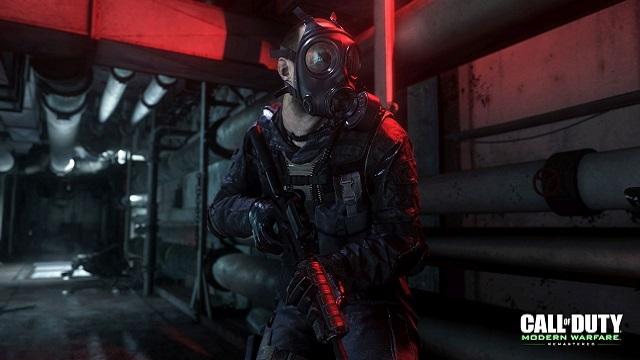 Call of Duty: Modern Warfare Remastered'ın Bağımsız Sürümü Onaylandı