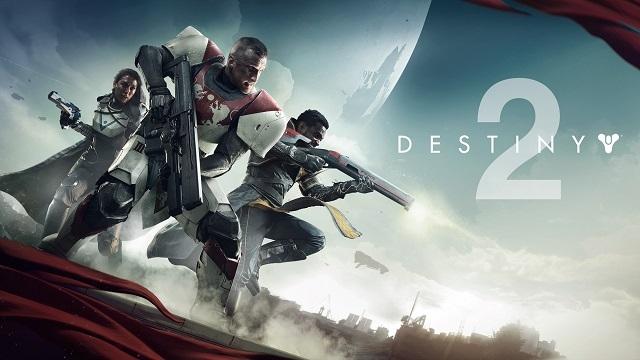 Destiny 2'nin Açık Betası Tüm Oyunculara Açıldı