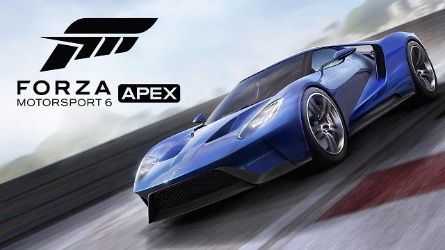 Forza 6'nın Sistem Gereksinimleri ve Açık Beta Tarihi Açıklandı