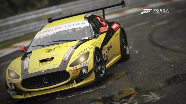 Forza Motorsport 7'deki Tüm Araçların Listesi Yayımlandı