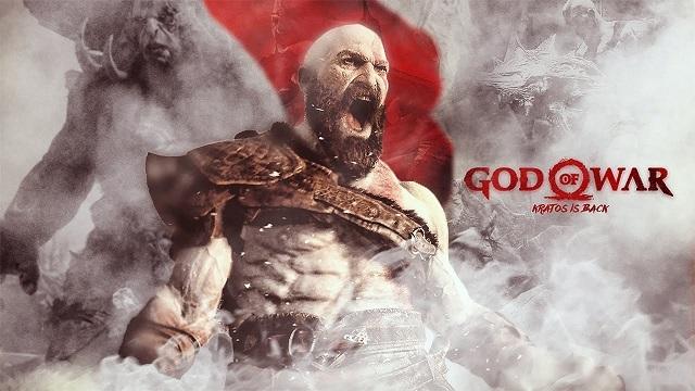 God of War'ın E3 2017 Videosu Yayınlandı