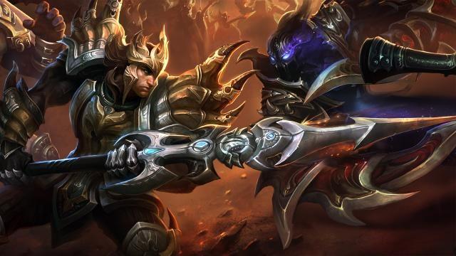 League of Legends - 2015 Sezonuna Başlangıç İndirimleri