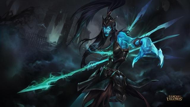 League of Legends'ın Yeni Nişancısı: İntikam Mızrağı Kalista