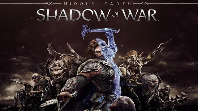 Middle-Earth: Shadow of War'ın Yeni Videosu Yayınlandı