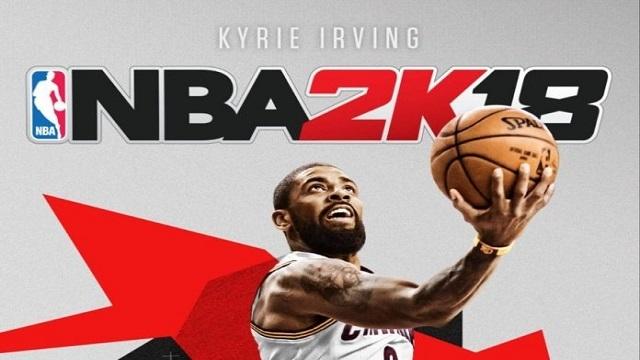 NBA 2K18'in Müzik Listesi Paylaşıldı