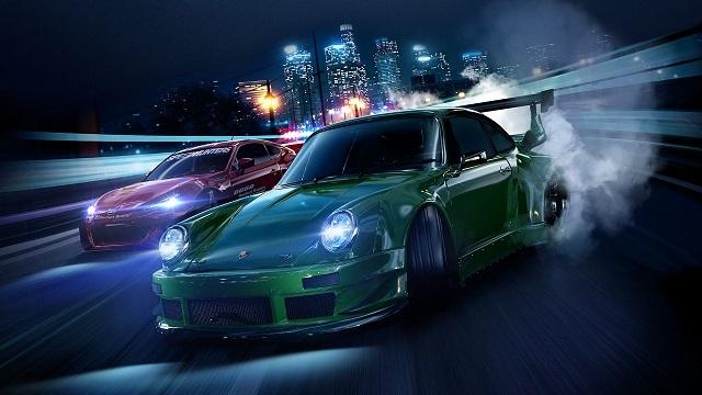 Need for Speed Sistem Gereksinimleri Açıklandı