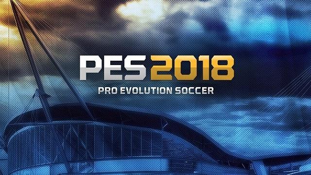 PES 2018'in Açık Betası Oyuncularla Buluştu