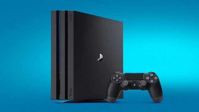 PS4 Pro'nun Teknik Özellikleri