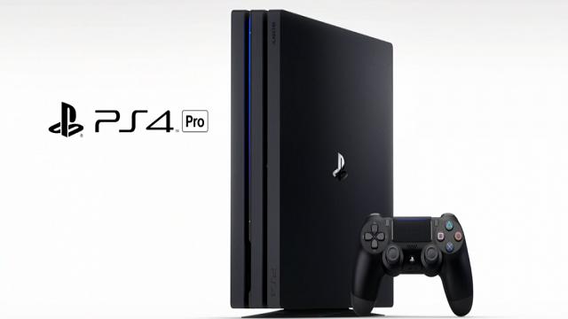 PS4 Pro Ülkemizde Satışa Sunuldu!